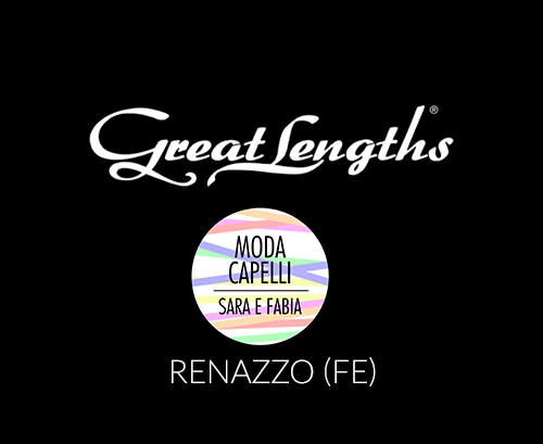 Moda Capelli | Extensions Great Lengths a Renazzo