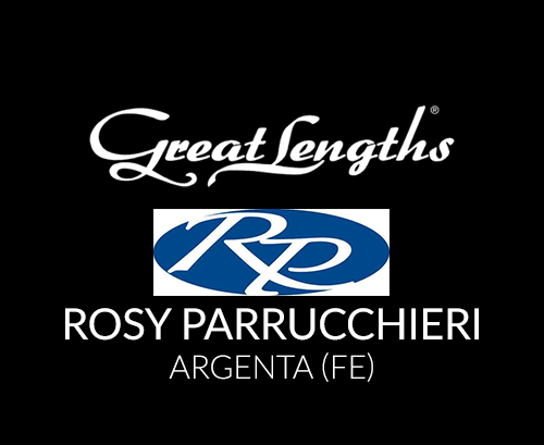 Rosy Parrucchieri | Extensions Great Lengths a Argenta