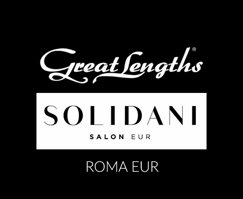 Solidani Salon EUR | Extensions Great Lengths a Roma