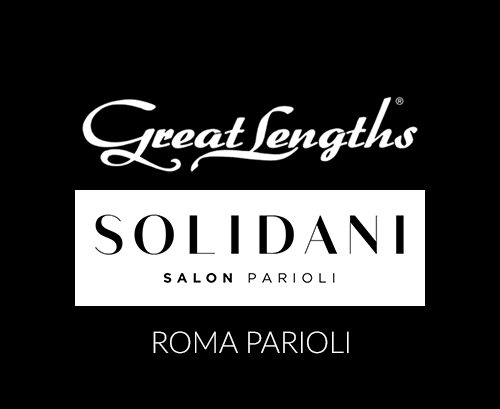 Solidani Salon PARIOLI | Extensions Great Lengths a Roma