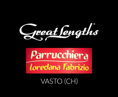 Parrucchiera Loredana Fabrizio | Extensions Great Lengths a Vasto