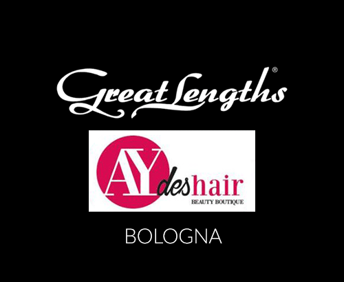 Ay Des Hair | Extensions Great Lengths a Bologna