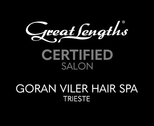Goran Viler Hair SPA | Extensions Great Lengths a Trieste