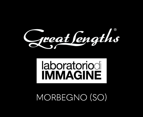 Laboratorio di immagine | Extensions Great Lengths a Morbegno