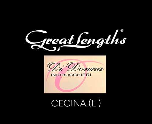 Di Donna parrucchieri | Extensions Great Lengths a Cecina