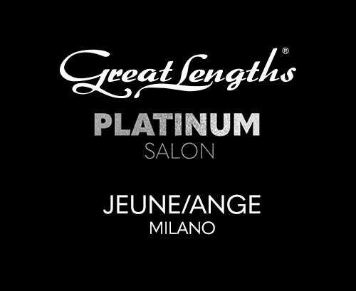 Jeune/Ange Parrucchieri | Extensions Great Lengths a Milano