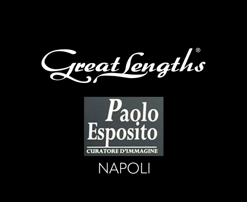 Paolo Esposito curatore d'immagine | Extensions Great Lengths a Napoli