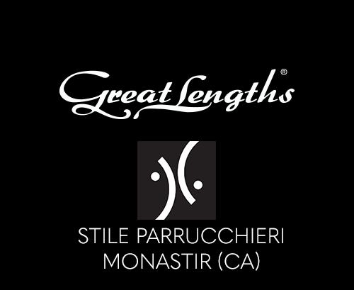 Stile Parrucchieri | Extensions Great Lengths a Monastir Cagliari