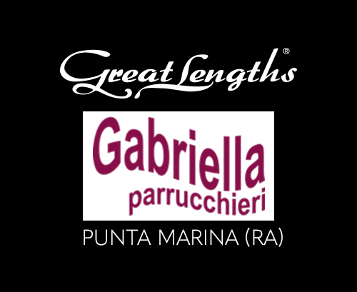 GABRIELLA PARRUCCHIERI | Extension Great Lengths a Ravenna