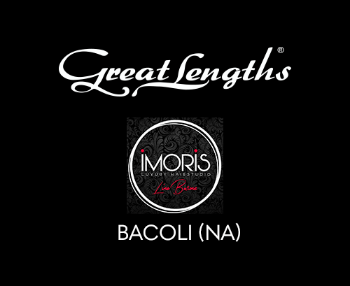 Imoris Fusaro – HairStudio | Extensions Great Lengths a Bacoli