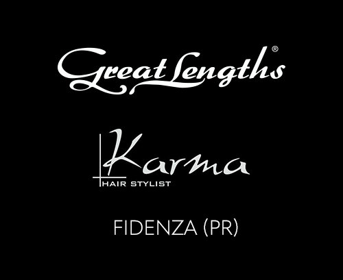 Karma Hair Stylist | Extensions Great Lengths a Fidenza