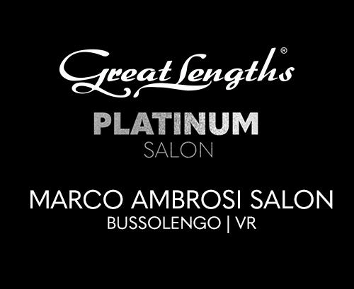 Marco Ambrosi Salon   Extensions Great Lengths a Bussolengo Verona