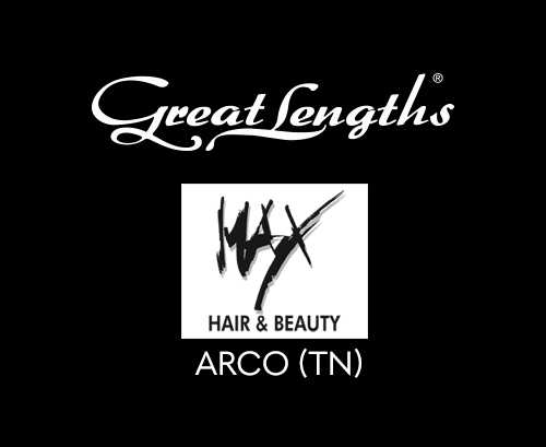 Salone Max Hair & Beauty | Extensions Great Lengths a Riva del Garda