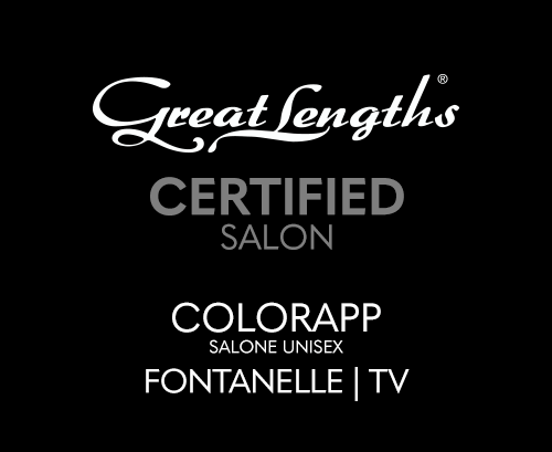 ColorApp salone unisex | Extensions Great Lengths a Fontanelle