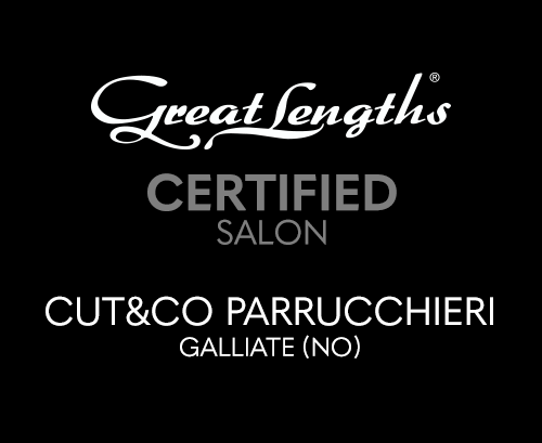 Cut&co Parrucchieri by Dilda | Extensions Great Lengths a Galliate