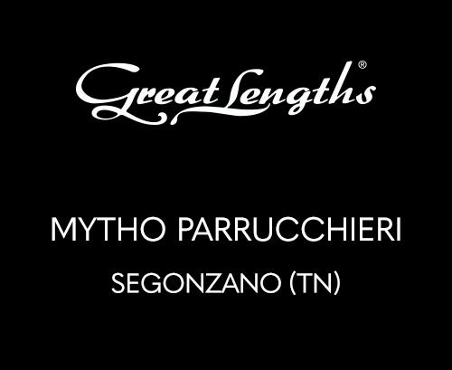 Mytho parrucchieri estetica | Extensions Great Lengths a Segonzano