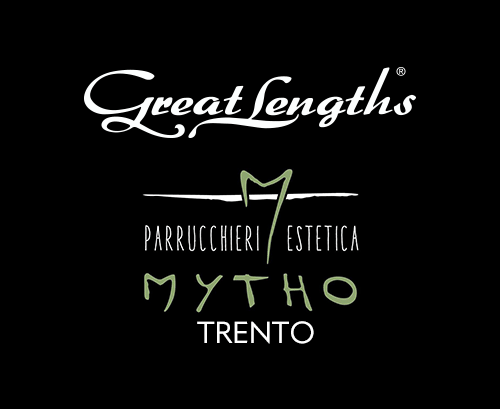 Mytho parrucchieri estetica | Extensions Great Lengths a Trento