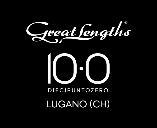 10PUNTO0 | Extensions Great Lengths a Lugano