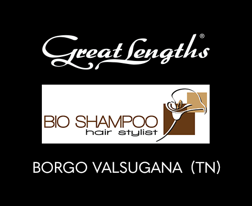 Bio Shampoo Hair Stylist | Extensions Great Lengths a Borgo Valsugana