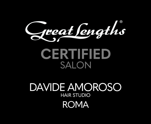 Davide Amoroso Hair Studio | Extensions Great Lengths a Roma