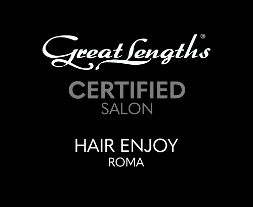 Hair Enjoy Viale della Piramide | Extensions Great Lengths a Roma