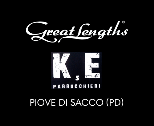 Ke Parrucchieri | Extensions Great Lengths a Piove di Sacco