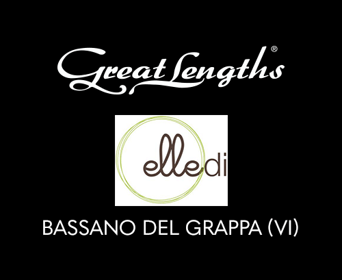 Elledi Parrucchieri | Extensions Great Lengths a Bassano del Grappa