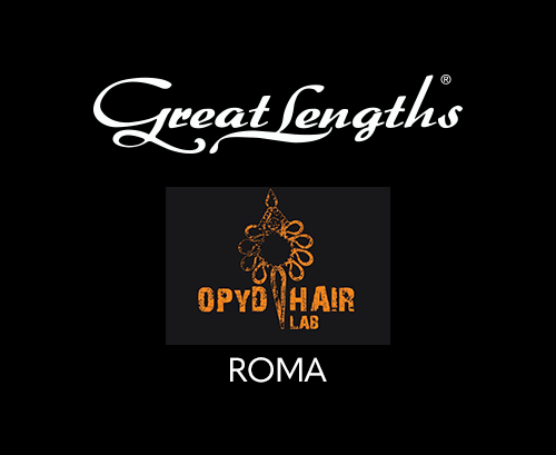 Opyd Hair Lab | Extensions Great Lengths a Roma