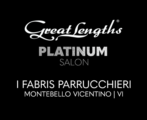 I Fabris Parrucchieri   Extensions Great Lengths a Montebello Vicentino