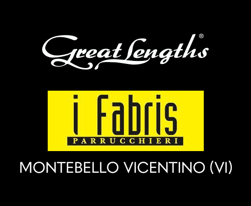 I Fabris Parrucchieri | Extensions Great Lengths a Montebello Vicentino