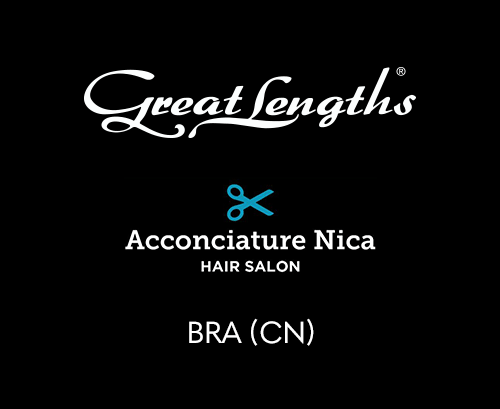 Acconciature Nica   Extensions Great Lengths a Bra – Cuneo
