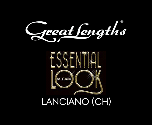 Essential Look | Extensions Great Lengths a Lanciano