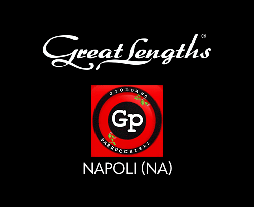Giordano Parrucchieri | Extensions Great Lengths a Napoli