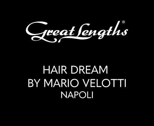 Hair Dream by Mario Velotti | Extensions Great Lengths a Napoli
