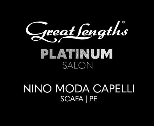 Nino Moda Capelli | Extensions Great Lengths a Scafa