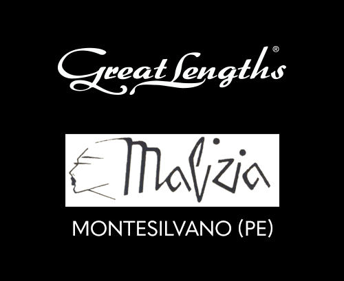 Parrucchiera Malizia | Extensions Great Lengths a Montesilvano
