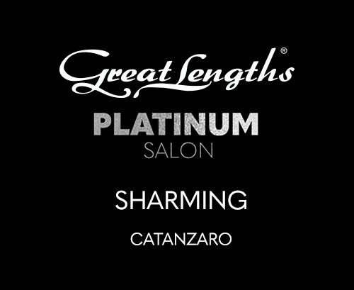Sharming – Salone di Bellezza | Extensions Great Lengths a Catanzaro