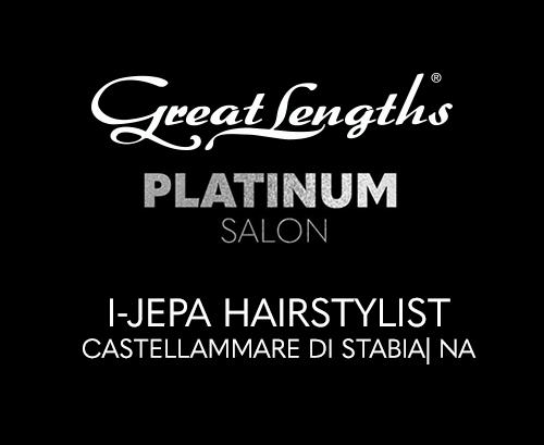 I-JEPA Hairstylist di Pasquale e Jenny – Extension Castellammare di Stabia