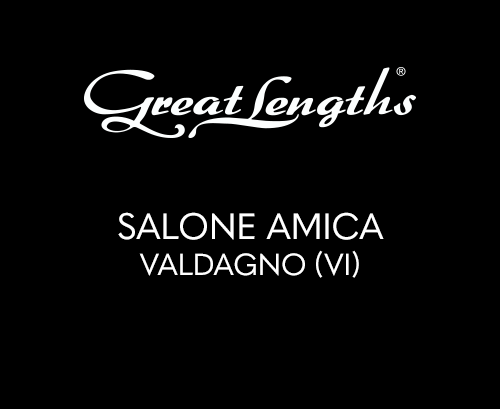 Salone Amica. Extensions Great Lengths a Valdagno
