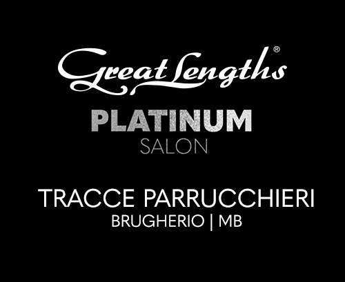 Tracce Parrucchieri. Extensions Great Lengths a Brugherio
