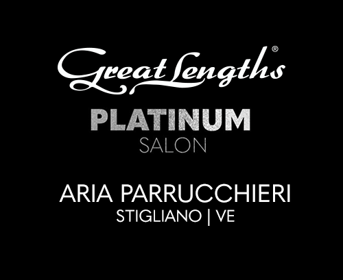 Aria Parrucchieri – Extensions Great Lengths a Stigliano