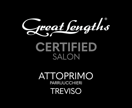 Attoprimo parrucchieri| Extensions Great Lengths a Treviso