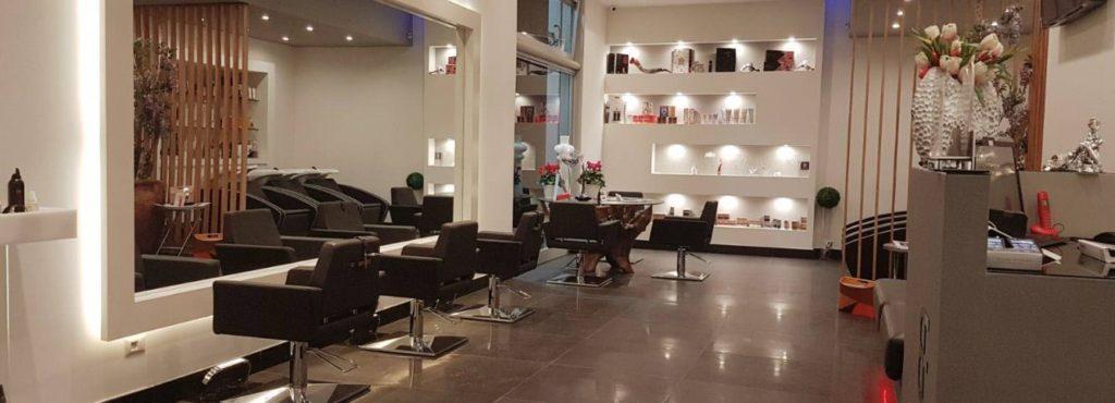 Bosco parrucchiere Extensions Great Lengths a Casavatore