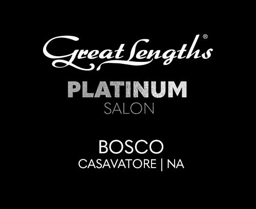 Bosco Parrucchiere – Extensions Great Lengths a Casavatore