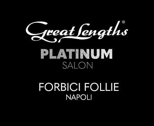 Forbici Follie – Extensions Great Lengths a Napoli