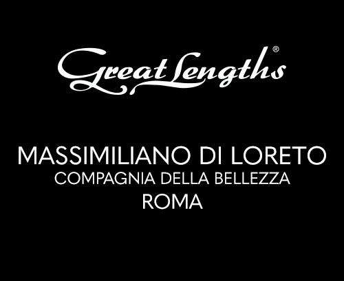 Massimiliano Di Loreto Compagnia Della Bellezza – Extensions Great Lengths a Roma