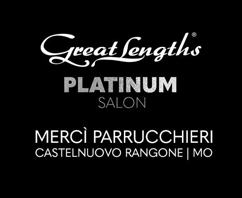 Mercì parrucchieri – Extensions Great Lengths a Castelnuovo Rangone