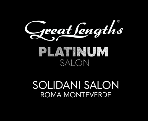 Solidani Salon MONTEVERDE | Extensions Great Lengths a Roma