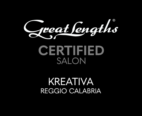 Kreativa I Parrucchieri | Extensions Great Lengths a Reggio Calabria