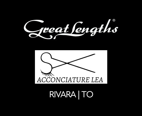 Acconciature LS – Extensions Great Lengths a Rivara